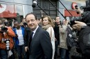 Hollande second tour. thumbnail
